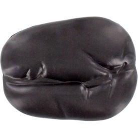 Coffee Bean Stress Ball for Advertising