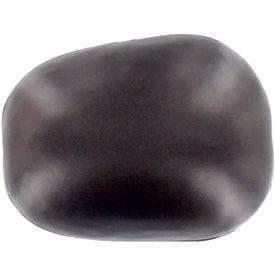 Coffee Bean Stress Ball for Customization