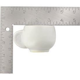 Advertising Coffee Cup Stress Ball