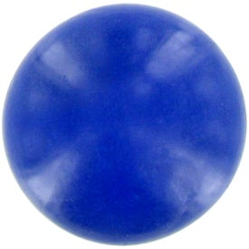 Imprinted Color Changing Gel Stress Ball