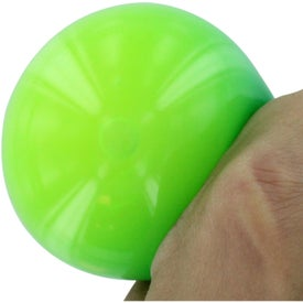 Advertising Color Changing Gel Stress Ball