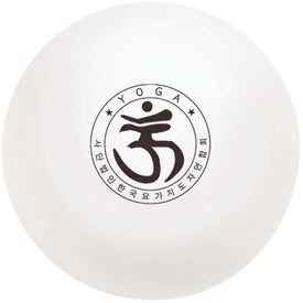 Colored Stress Ball with Your Logo