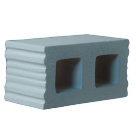 Concrete Block Stress Relievers