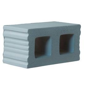 Concrete Block Stress Reliever