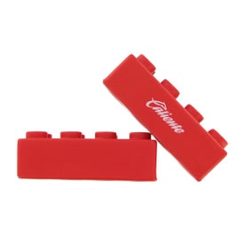 Promotional Construction Block Stress Relievers