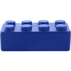 Construction Block Stress Relievers Branded with Your Logo