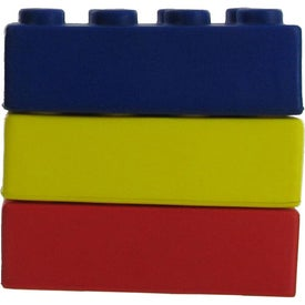Construction Block Stress Relievers for Promotion