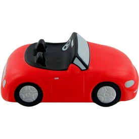 Convertible Stress Toy with Your Logo