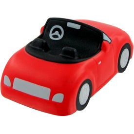 Customized Convertible Stress Toy