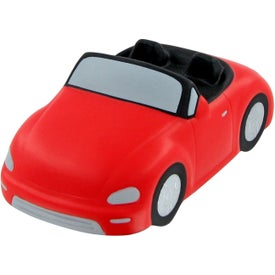 Convertible Stress Toy