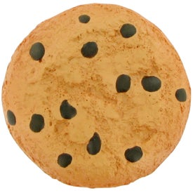 Cookie Stress Toy for your School