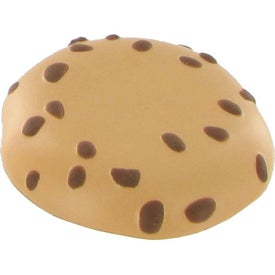 Customized Cookie Stress Ball