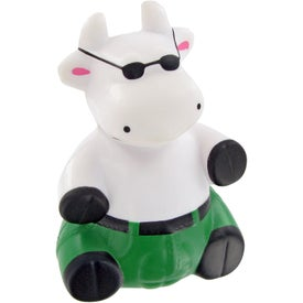 Cool Bull Stress Toy for Promotion