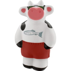 Cool Cow Stress Reliever for Your Organization