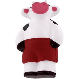 Cool Cow Stress Reliever for Customization