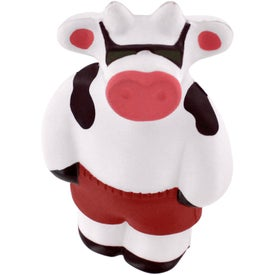 Branded Cool Cow Stress Reliever