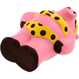 Cool Pig Stress Reliever with Your Logo