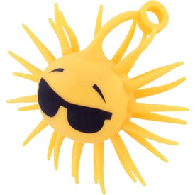 Cool Sun Yo-Yo Stress Ball