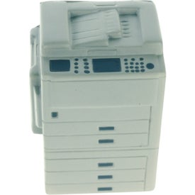 Copy Machine Stress Ball for Your Church