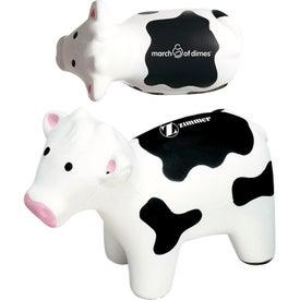 Milk Cow Stress Ball (Economy)