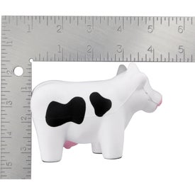 Custom Milk Cow Stress Ball