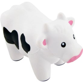 Milk Cow Stress Ball