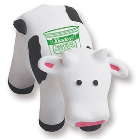 Cow Stressball