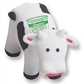 Cow Stressball