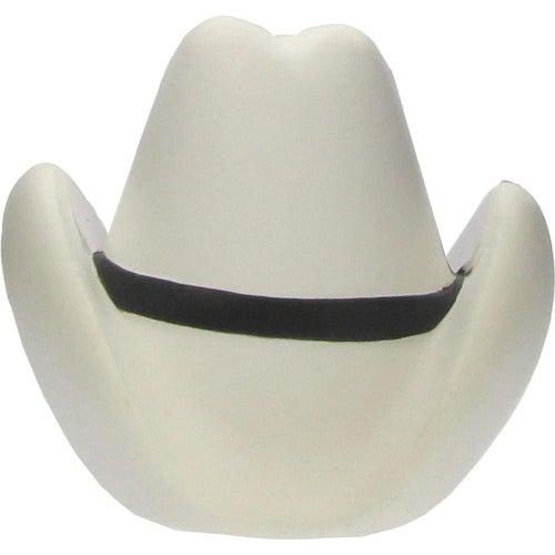 Cowboy Hat Stress Ball (Economy)