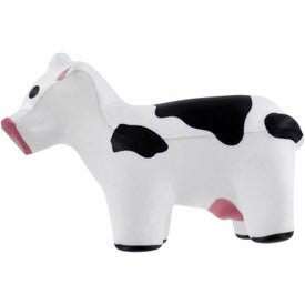 Cow Stress Reliever with Your Logo