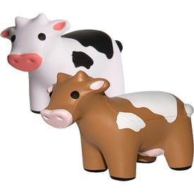 Cow Stress Reliever for Marketing