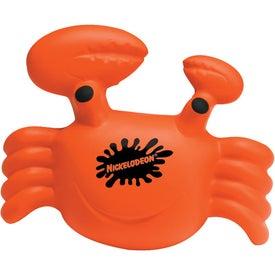 Crab Stress Ball