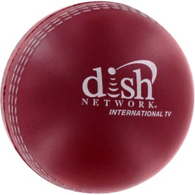 Cricket Ball Stress Relievers