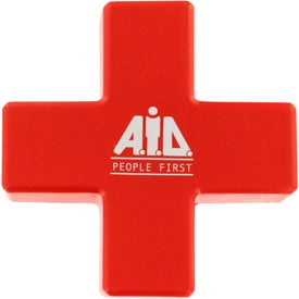 Cross Stress Ball for your School
