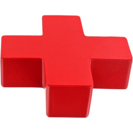 Cross Stress Ball for Your Company