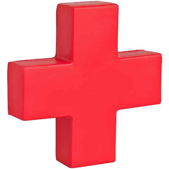 Red Cross Stress Reliever