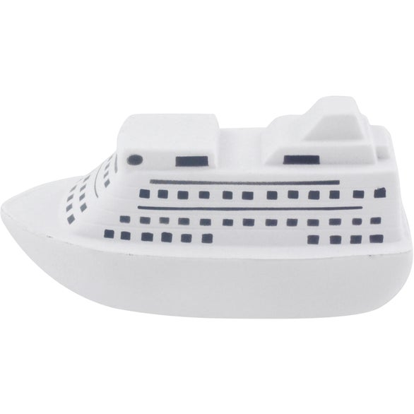 Cruise Ship Stress Ball
