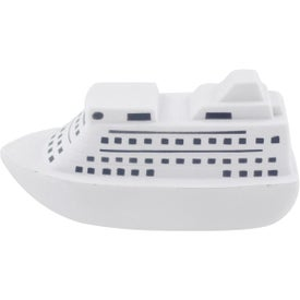Cruise Ship Stress Ball
