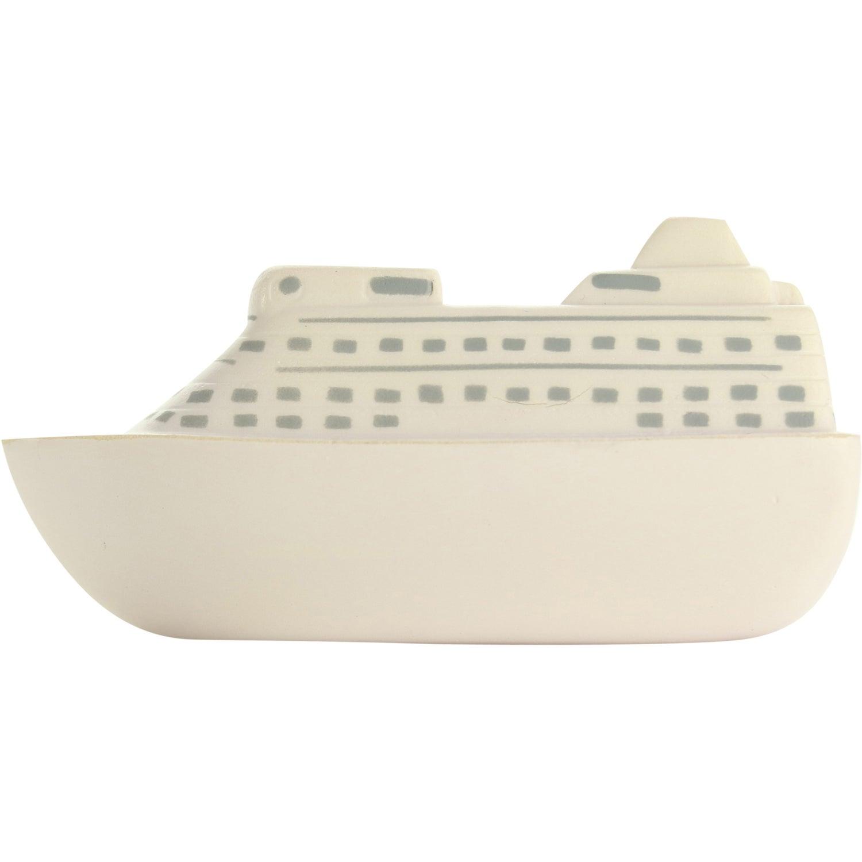 Cruise Ship Stress Toy