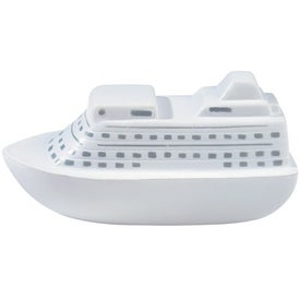 Cruise Ship Stress Relievers for Customization