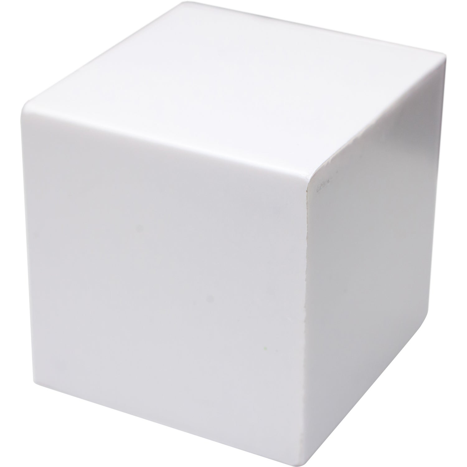 Promotional Cube Stress Balls with Custom Logo for $1.27 Ea.