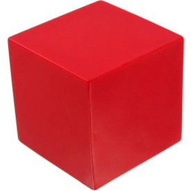 Cube Stress Toy for Your Company
