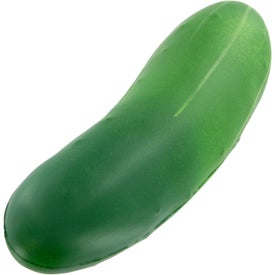 Cucumber Stress Toy