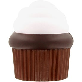 Cupcake Stress Ball for Your Company