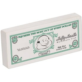 Dollar Bucks Stress Balls