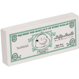 Dollar Bucks Stress Ball