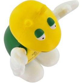 Advertising Cute Bug Figure Stress Ball