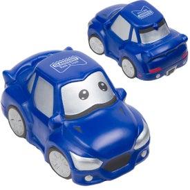 Cute Car Stress Ball