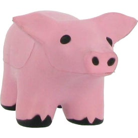 Company Dancing Pig Stress Reliever