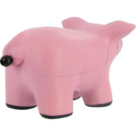 Dancing Pig Stress Reliever for your School